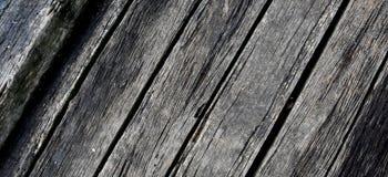 Wood pir, abstrakt textur av en naturlig grå färg Arkivbild