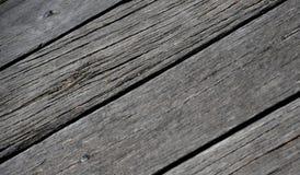 Wood pir, abstrakt textur av en naturlig grå färg Royaltyfri Bild