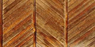 Wood plank Royalty Free Stock Image