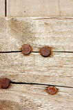 Wood plank Royalty Free Stock Images