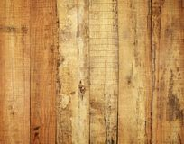 Wood plank background Stock Images