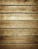 Wood plank background Stock Photography
