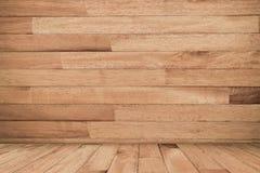 Wood plank background Stock Images