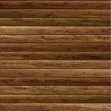 Wood plank background. Brown wood plank textured background for your design Royalty Free Stock Photography