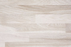 Wood plank background. White-brown wood plank background with natural wood texture Stock Photo