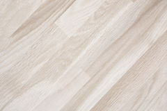 Wood plank background. White-brown wood plank background with natural wood texture Royalty Free Stock Photography
