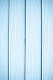 Wood plank blue texture Royalty Free Stock Photo
