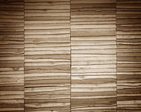 Wood plank brown Royalty Free Stock Photos