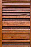 Wood plank brown texture background Royalty Free Stock Image