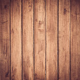 Wood plank brown texture Stock Photography