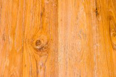 Wood plank brown texture background. wood all antique cracking f Royalty Free Stock Images
