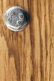 Wood plank brown texture background, bolt Stock Photos