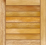 Wood plank brown texture background.  + EPS8 Royalty Free Stock Photography