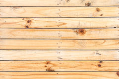 Wood plank brown texture background. Horizontal Royalty Free Stock Photos
