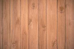 Wood plank brown texture background. Brown wood plank wall texture background Stock Image