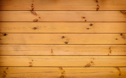 Wood plank brown wall texture background. Wood plank, brown wall texture background, knots Royalty Free Stock Image