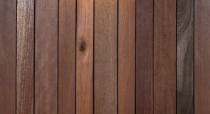Wood plank brown texture background. Wood plank dark brown texture background stock photography