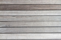 Wood plank floor Stock Image
