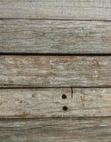 Wood plank grain texture. Background Stock Image