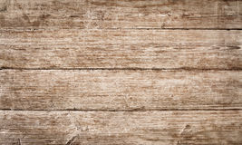 Wood plank grain texture, wooden board striped old fiber. Wood plank grain texture, wooden table board striped fiber, old light background Royalty Free Stock Photography
