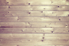Wood plank house wall, background or texture. Wood plank house wall, background or texture, color toning applied royalty free stock photo