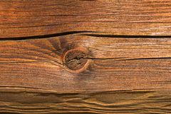 Wood Plank Knag Background Stock Photo