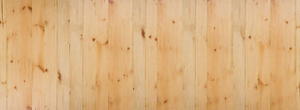 Wood plank light brown texture background. Wood plank brown texture background Royalty Free Stock Photography