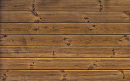Wood plank old brown wall texture background. Wood plank, old, brown wall texture background knots Royalty Free Stock Photography