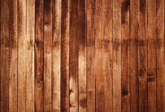 Wood plank pattern. Hardwood vertical background royalty free stock image