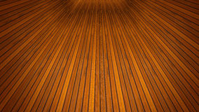 Wood plank. Perspective of wood plank background Stock Photo