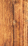 Wood plank. Rough textured plank of processed wood Stock Photo