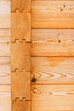 Wood plank texture Royalty Free Stock Photos