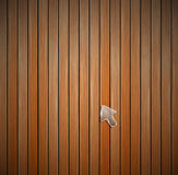 Wood plank texture Royalty Free Stock Photography