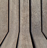 Wood plank texture and background Stock Images