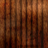 Wood plank texture background, dark brown wooden Stock Images