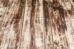 Wood plank texture. background old panels Royalty Free Stock Photo