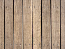 Wood plank texture background pattern Royalty Free Stock Photos