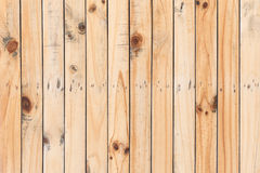 Wood plank texture background. Vertical Stock Images