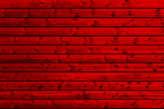 Wood plank texture. Wood pine plank red texture for background stock image