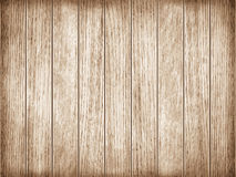 Wood plank texture. Vector Royalty Free Stock Image