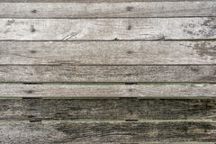 Wood plank texture, wooden pier background, wooden wallpaper Royalty Free Stock Photography