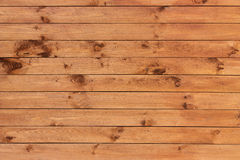 Wood plank treated Stock Images
