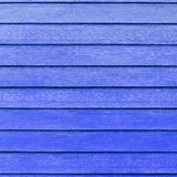 Wood plank wall Stock Image