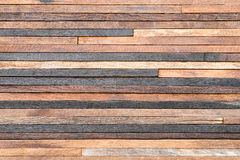Wood plank wall. Background for design and decoration stock photography