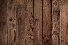 Wood plank wall. Background for design and decoration Royalty Free Stock Photo