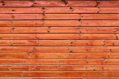 Wood plank wall background. Wooden plank wall background texture stock photography