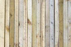 Wood plank wall texture Royalty Free Stock Images
