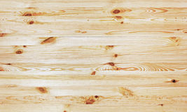 Wood plank wall texture Stock Image