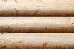 Wood plank wall texture. Close-up. Wooden planks for background. Antique wooden planks on a shed wall. Texture for the pattern of the wood Stock Photography