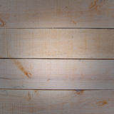 Wood plank wall texture Royalty Free Stock Photography